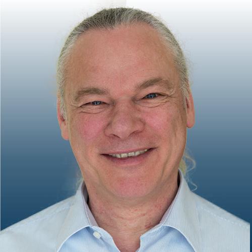 Volker Köhmann - Kinesiologe und Hypnose-Coach