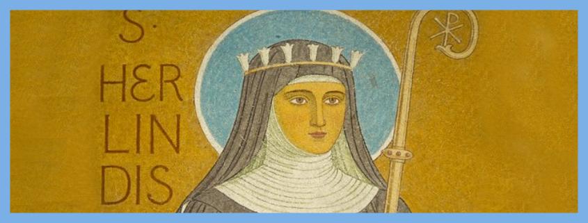 Hildegard v. Bingen Medizin mit Caroline Wunderlich