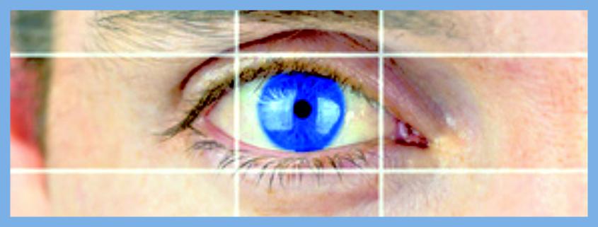 Augenbewegungstechnik (EMDR) mit Caroline Wunderlich